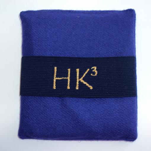 Blue Sapphire pad