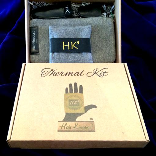 Lightening Grey Thermal Kit