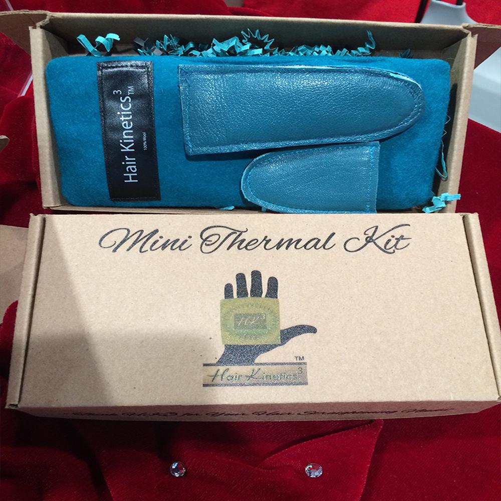 Turq Treasure Mini kit