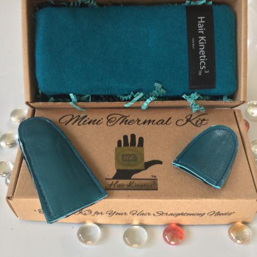 turq. treasure mini kit